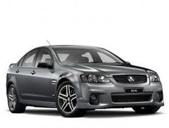 E B Tolley - Holden Commodore Sedan VE Omega 2006 – 2013