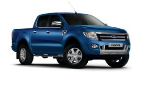 E B Tolley - Ford Ranger Double Cab XL/XLT 2011 – 15
