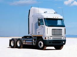 E B Tolley - Freightliner Trucks
