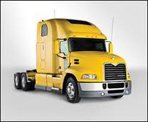 E B Tolley - Mack Trucks