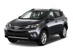E B Tolley - Toyota Rav4 Wagon 2013 – 2018