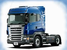 E B Tolley - Scania Trucks