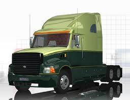 E B Tolley - Sterling Trucks