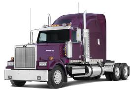 E B Tolley - Western Star Trucks