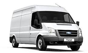 E B Tolley - Ford Transit 1985 – on
