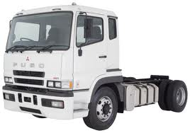 E B Tolley - Fuso Trucks
