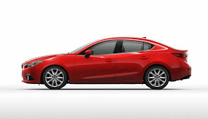 E B Tolley - Mazda 3 Sedan BM 2014 – on