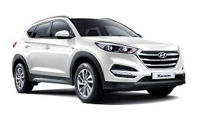 E B Tolley - Hyundai Tucson Wagon 2015 – on