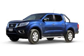 E B Tolley - Nissan Navara NP 300 2015 – on